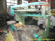 Капитальный ремонт гильотинных ножниц стд-9,  н3118,  н3121 ( продажа ).