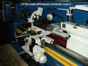 Капитальный ремонт токарного оборудования 16К20, 16В20, 16К25, ТС70, МК605