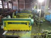 Капитальный ремонт гильотинных ножниц СТД-9 4х2500мм в Туле только на