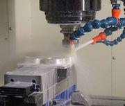 Трубки модульного типа для станков для подачи охлаждения от Российског