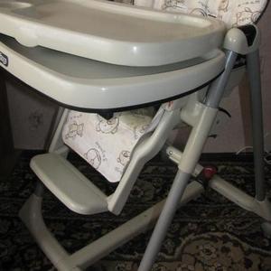 Продам стульчик для кормления Peg-Perego Prima Pappa