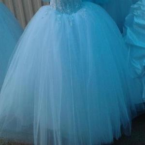 Продается новое свадебное платье.