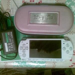 PSP 2008 white