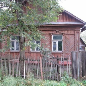 Дом в Туле в пер.Мусорского на уч-ке 6 сот