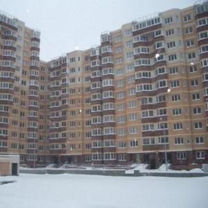 2-комнатная квартира в новостройке,  ул.Михеева,  ЖК