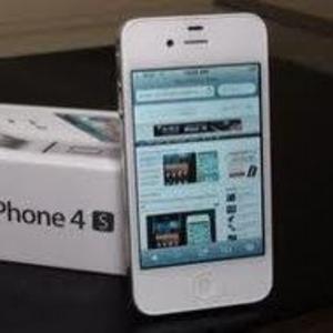 Apple iPhone 4s 64GB Factory Unlocked