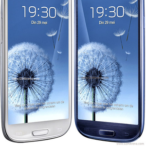 Samsung galaxy s i9300 iii телефон