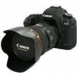 Canon EOS 1Ds Mark III Digital SLR Camera
