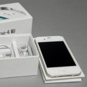 Factory Unlocked Apple iPhone 4S 64GB