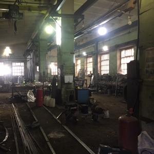 Сдаю производство металлоконструкций в Туле