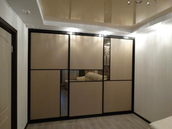 Производство мебели по вашим размерам  4