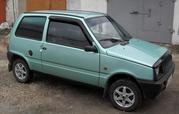 Продается автомобиль Ока