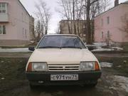 Продам автомобиль ВАЗ 21099 (1995)