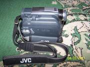 видеокамера JVC GR-D33AG