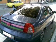 Продам автомобиль kia shuma 2