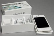 Factory Unlocked Apple iPhone 4S 64GB