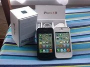 Куплю 2 получить 1 бесплатно: Apple IPhone 4S 64GB,  Samsung Galaxy S3