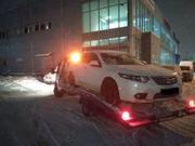 Круглосуточная эвакуация автомобилей